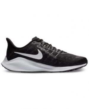 ihocon: Nike Women's Air Zoom Vomero 14 Wide Width Running Sneakers 女士運動鞋