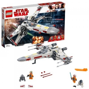 ihocon: LEGO Star Wars X-Wing Starfighter 75218 樂高星球大戰翼星際戰鬥機