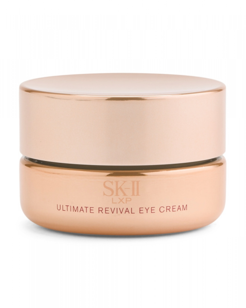 ihocon: SK-II 0.52oz Lxp Ultimate Revival Eye Cream 眼霜