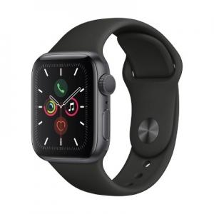 ihocon: Apple Watch Series 5 GPS 40mm, Space Gray