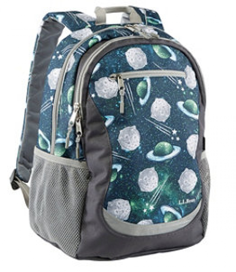 ihocon: L.L. Bean Discovery Backpack 背包