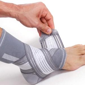 Neotech Care 踝關節支撐帶 一個 $6.29