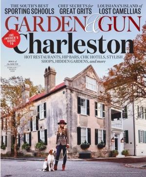 ihocon: Garden & Gun Magazine雜誌一年6期