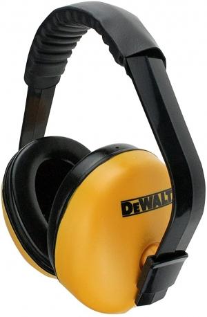 ihocon: DeWalt DPG64HC Industrial Safety Ear Muff 隔噪耳罩