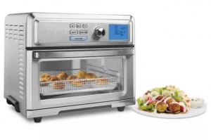 ihocon: Cuisinart Digital Air Fryer Toaster Oven - TOA-65TG 氣炸鍋烤箱
