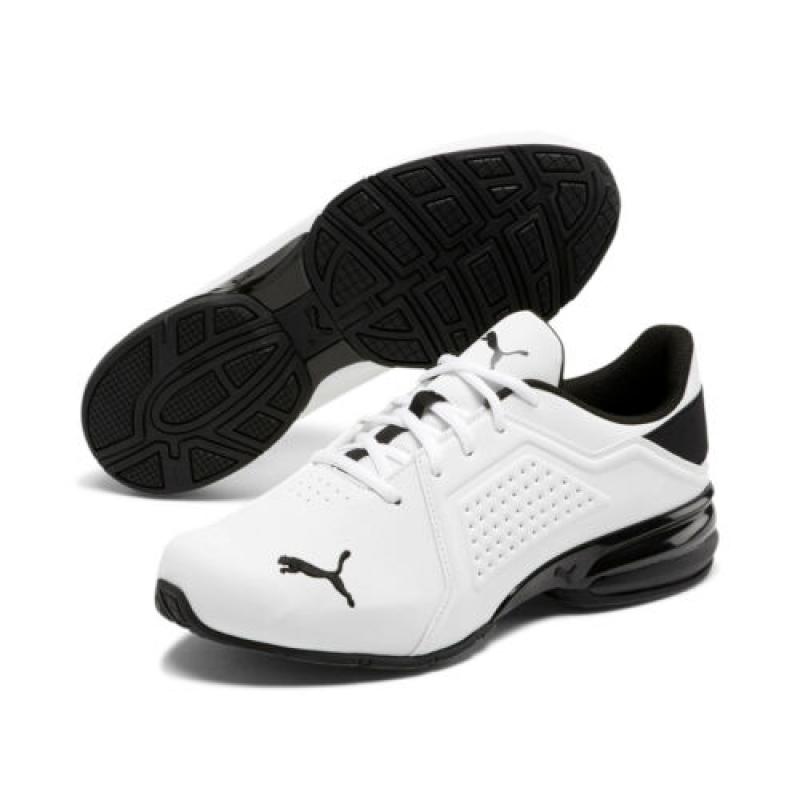 ihocon: PUMA Men's Viz Runner Wide Shoes 男鞋