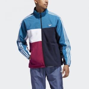 adidas 男士夾克 $28.13(原價$85)