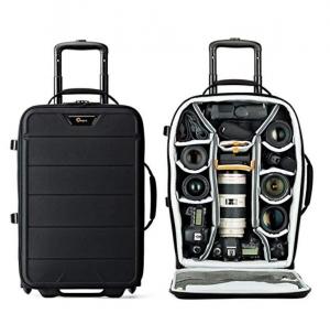 ihocon: Lowepro PhotoStream RL 150 Roller (Black) 行李箱