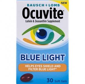 ihocon: Ocuvite Blue Light Defense, 30 Count 抗藍光護眼保健品