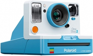 ihocon: Polaroid Originals OneStep 2 VF - Summer Blue 拍立得相機