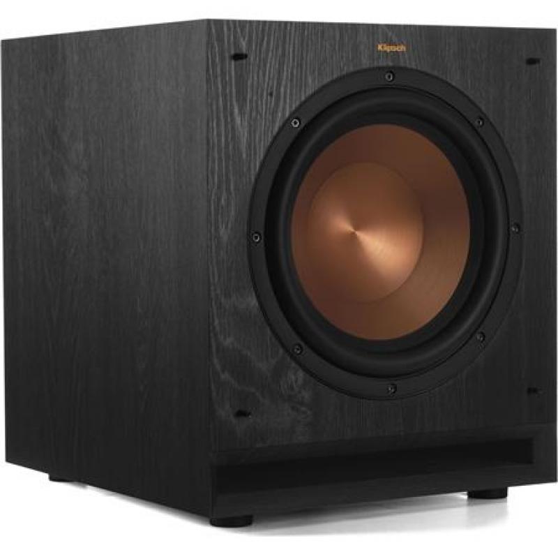 ihocon: Klipsch SPL-100 10 450W Subwoofer 重低音喇叭