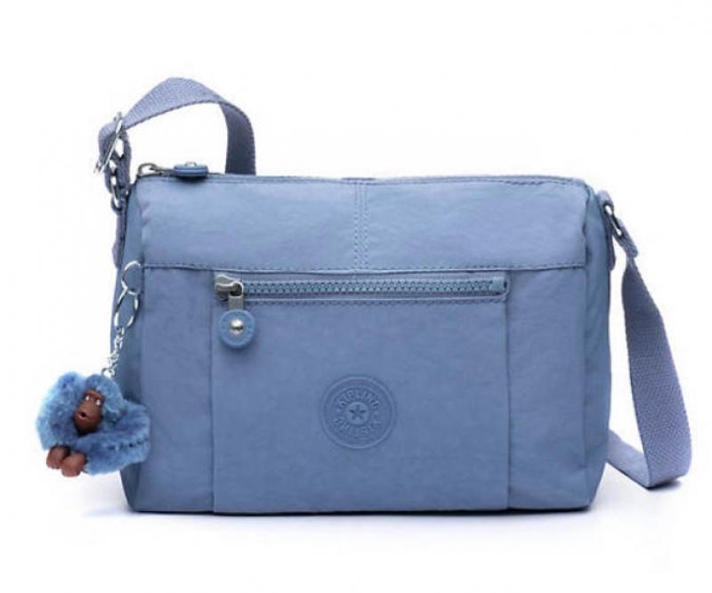 ihocon: Kipling Wes Crossbody Bag 斜背包 - 多色可選