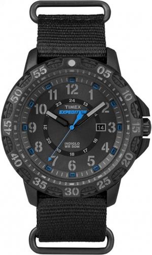 ihocon: Timex Men's Expedition Gallatin Watch 男錶