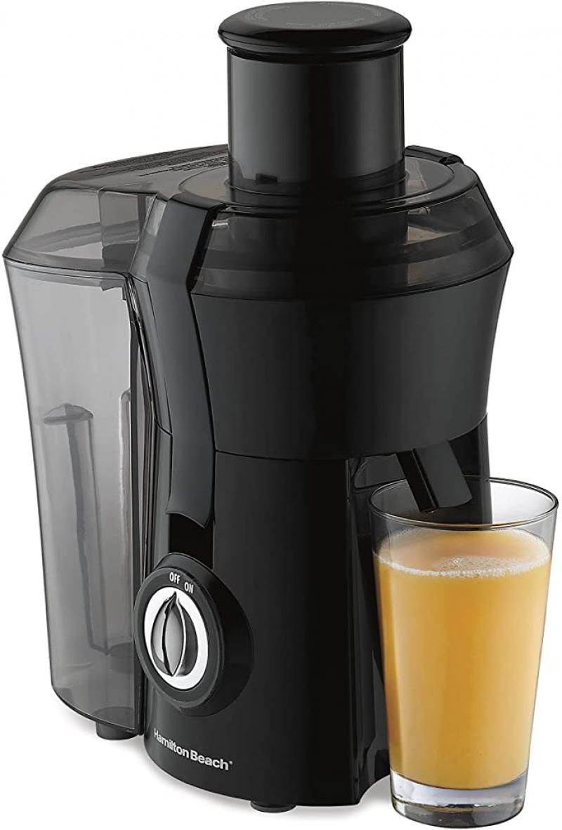 ihocon: Hamilton Beach Juicer Machine 榨汁機