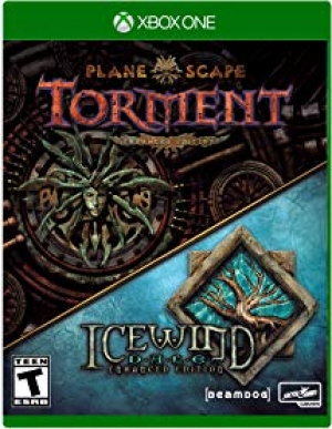 ihocon: Planescape Torment & Icewind Dale: Enhanced Editions - Xbox One遊戲