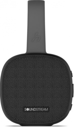 ihocon: Soundstream H2GO Bluetooth Speaker (Black) 藍牙音箱