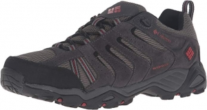 ihocon: Columbia Men's North Plains Ii Waterproof Hiking Shoe 男子防水登山鞋