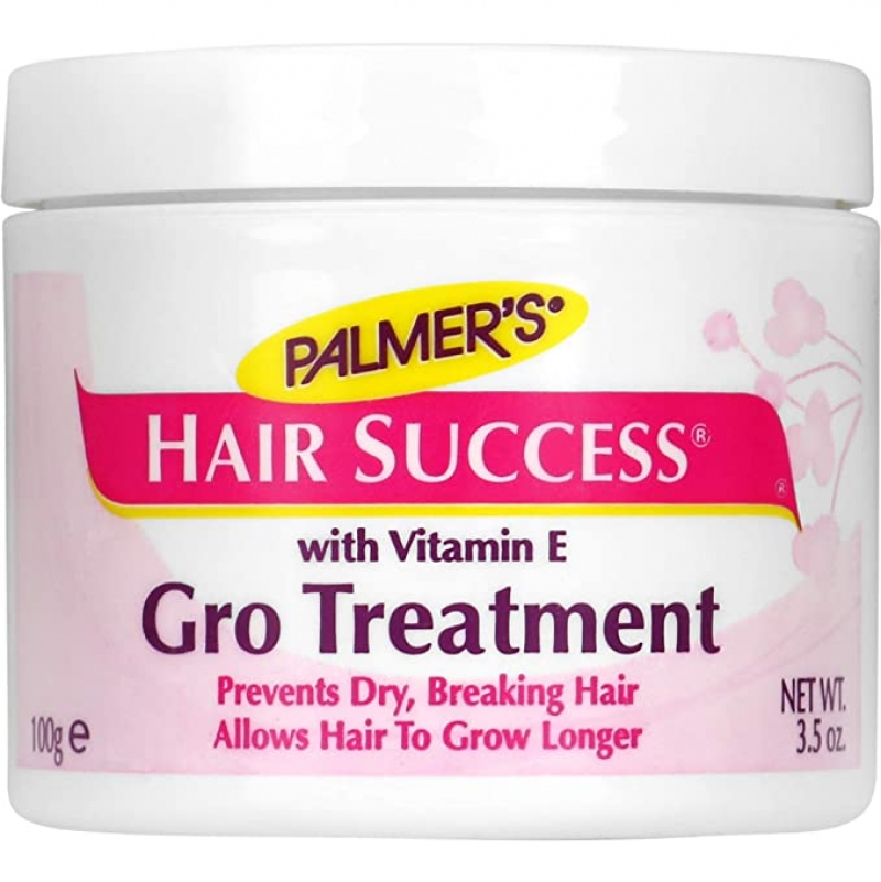 ihocon: Palmer's Hair Success Gro Treatment with Vitamin E, 3.5 Ounce 髮膜