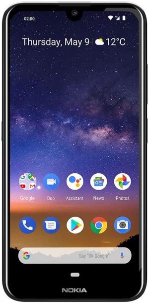 ihocon: Nokia 5.7 32GB Dual Sim 4G Unlocked GSM Android Smartphone 智能手機