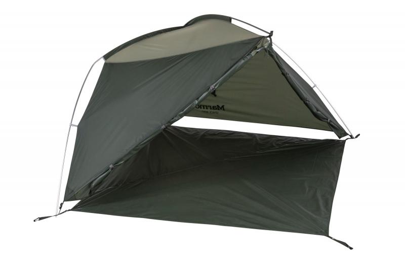 ihocon: Marmot 2 Person Space Wing Tent 2人帳