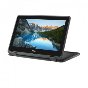 ihocon: Dell Inspiron Chromebook 11 3181 2-In-1 11.6 Touch Screen Intel Celeron N3060 觸控螢幕電腦