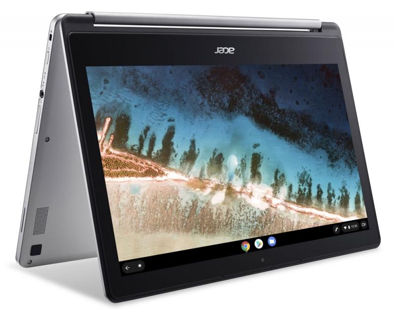 ihocon: Acer R13 Touch Chromebook 13.3 FHD Laptop (MT8173C 4GB 64GB CB5-312T-K95W)