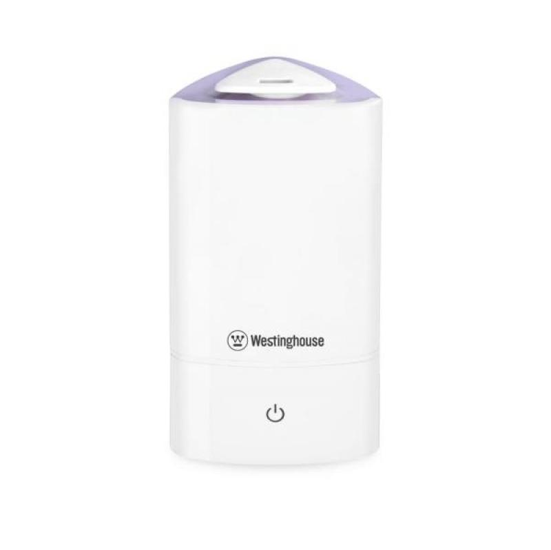 ihocon: Westinghouse 0.76 gal. Single Room Cool Mist Ultrasonic Humidifier超音波室內加濕器