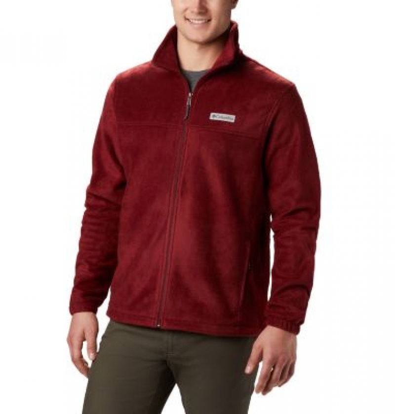 ihocon: Columbia Men's Steens Mountain 2.0 Full Zip Fleece Jacket 男士夾克