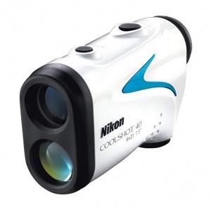 ihocon: Nikon COOLSHOT 40 Golf Laser Rangefinder 高爾夫雷射/激光測距儀