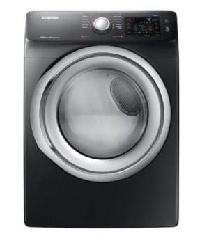 ihocon: DV5300 7.5 cu. ft. Electric Dryer with Steam (2018) 蒸汽電動烘衣機