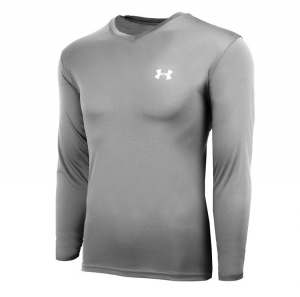 ihocon: Under Armour Men's UA Tech V-Neck L/S Shirt  男士長袖衫-2色可選