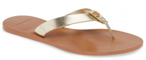 ihocon: TORY BURCH Manon Flip Flop 女士人字拖