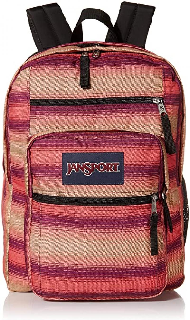 ihocon: JanSport Big Student Backpack 學生背包