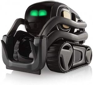 ihocon: Anki Vector Robot智能編程寵物機器人