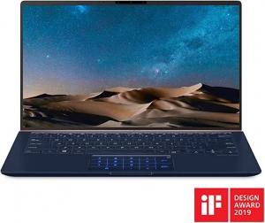 ihocon: Asus ZenBook 14 14 FHD Laptop with Intel Quad Core i7-8565U / 16GB / 512GB SSD / Win 10 / 2GB Video