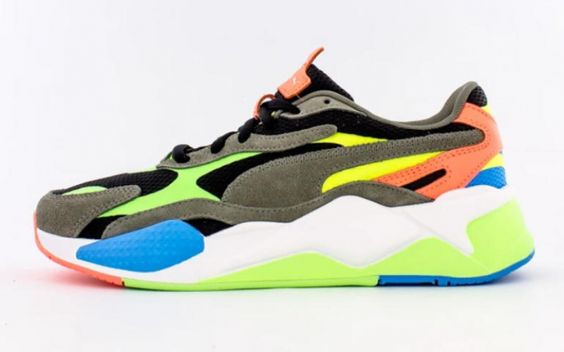 ihocon: PUMA RS-X NRGY Men's Shoes