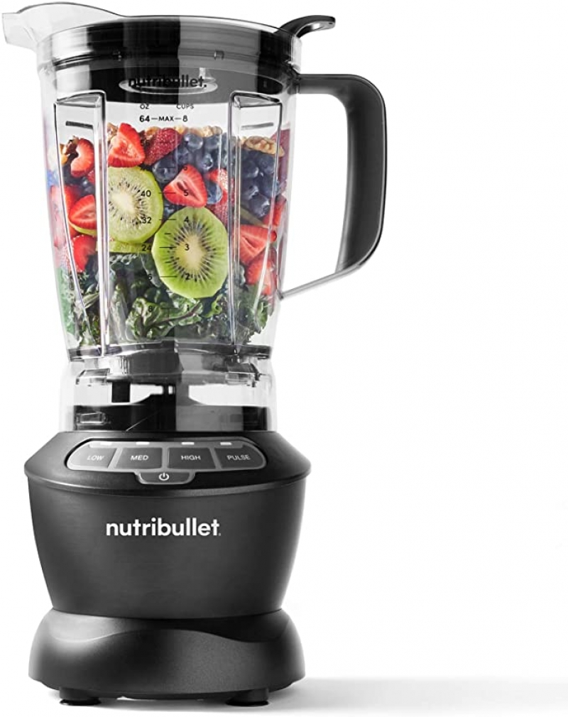 ihocon: NutriBullet Blender 1200 Watts 攪拌機