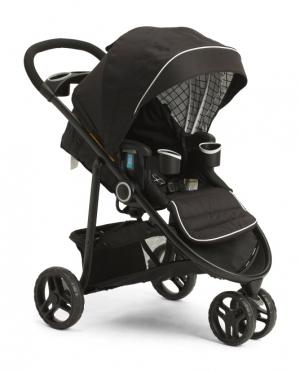 ihocon: GRACO Modes 3 Lite Stroller嬰兒車