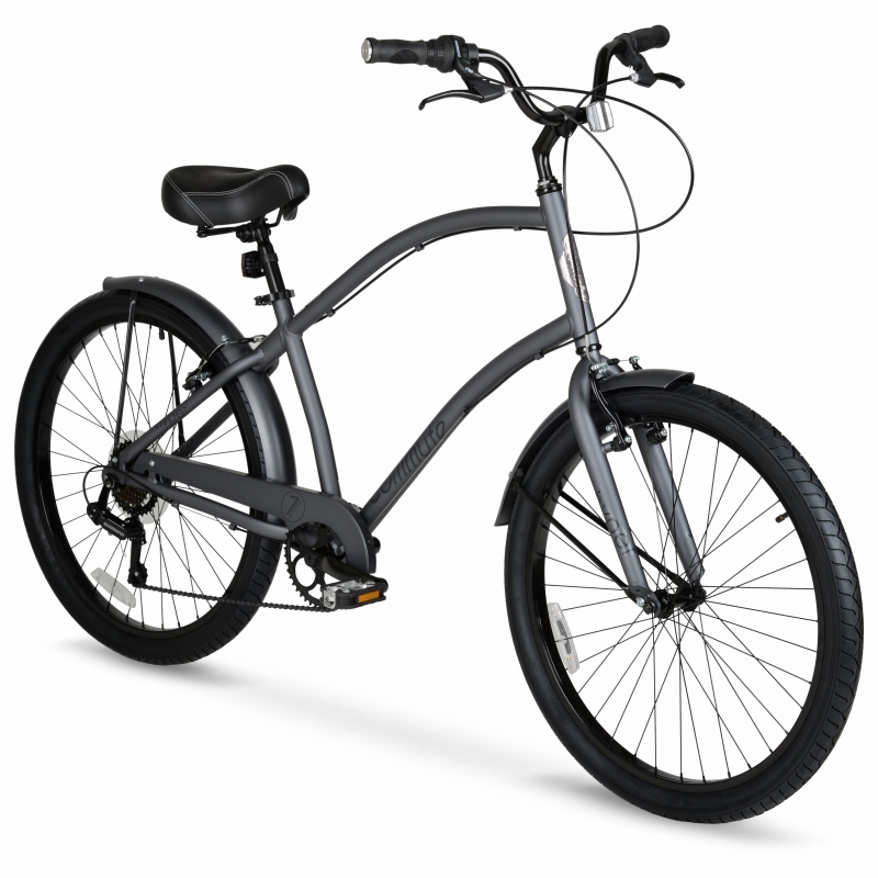 ihocon: Hyper 26 Commute Men's Comfort Bike男士26吋自行車