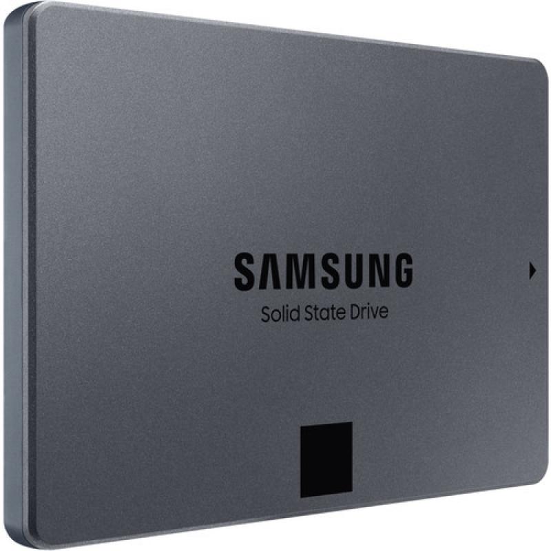 ihocon: Samsung 2TB 860 QVO SATA III 2.5 Internal SSD 內置固態硬碟