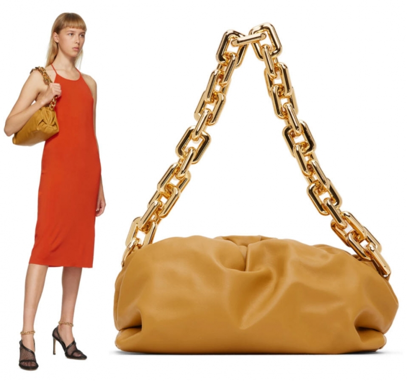 Bottega Veneta 'The Chain Pouch' 包包 $3,335 免運