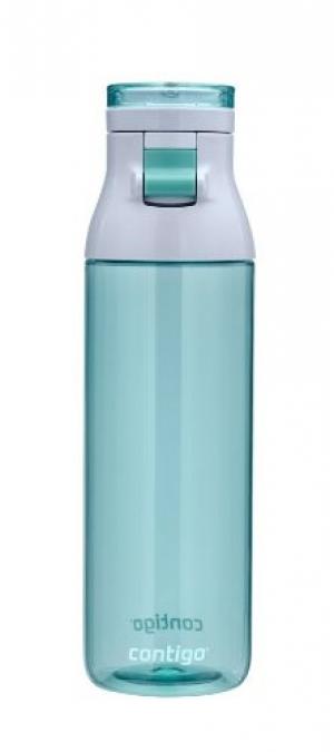 ihocon: Contigo JKG100A01 Jackson Reusable Water Bottle, 24 oz 水瓶