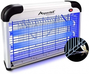 ihocon: ASPECTEK Upgraded 20W Electronic Bug Zapper, Insect Killer-Mosquito 捕蚊燈/電蚊燈
