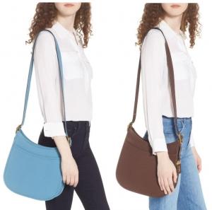 ihocon: COACH Eme Leather Crossbody Bag  真皮包包