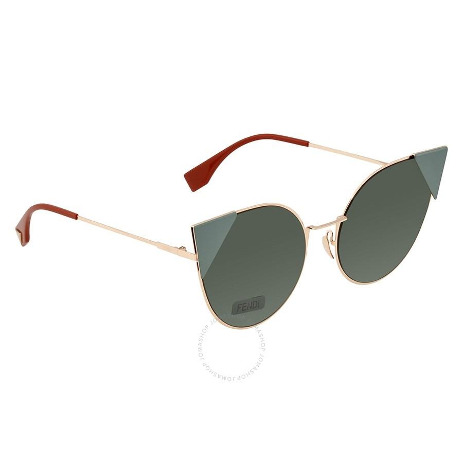 Fendi 太陽眼鏡 $74.99(原價$541)