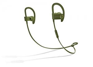 ihocon: Beats Powerbeats 3 Wireless Bluetooth Headphones (Turf Green) 無線耳機