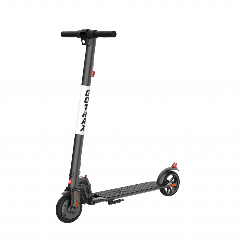 ihocon: GOTRAX G2 Commuting Electric Scooter - 6.5 Tires + Portable Folding Frame 電動滑板車