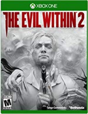 ihocon: [Xbox One遊戲] The Evil Within 2