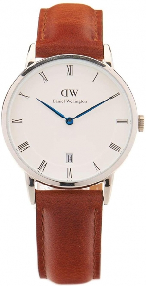 ihocon: Daniel Wellington Dapper St Mawes Watch, 34mm 手錶