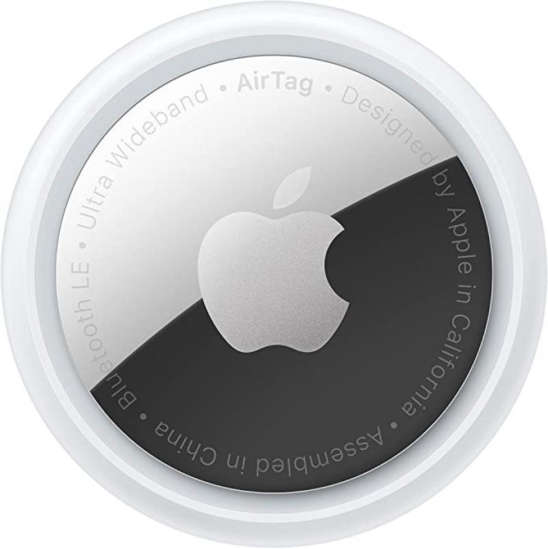 ihocon: Apple AirTag
